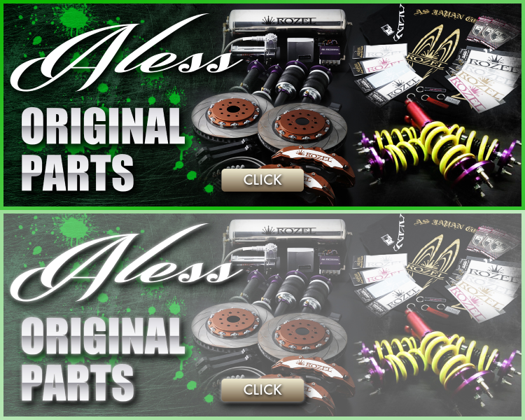 ALESS ORIGINAL PARTS