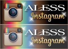 ALESS instagram