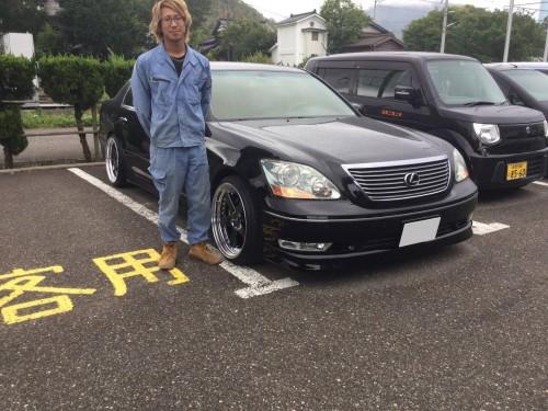 300613新潟H様LS430