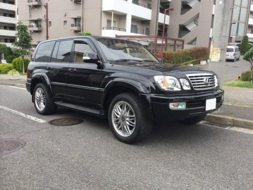 300614神奈川W様LX470