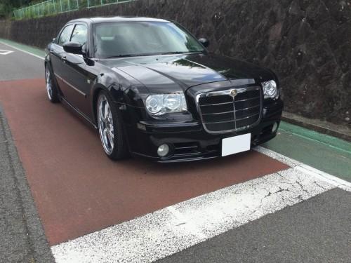 300711神奈川M様クライスラー