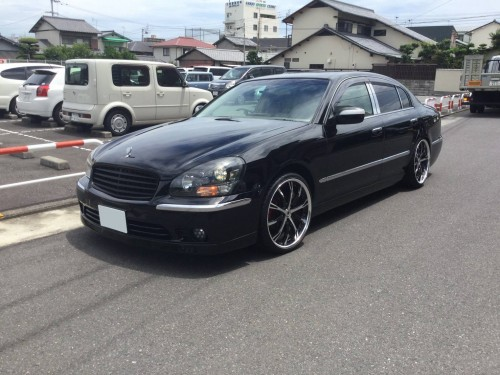 300704香川M様シーマ