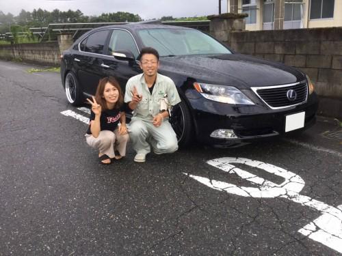 300824長野県K様LS460L