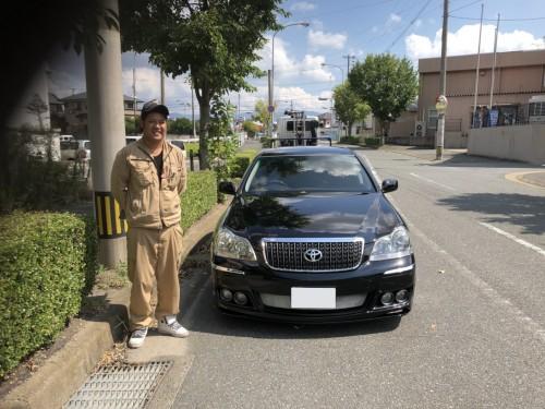 300925福岡F様マジェスタ