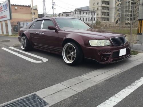 310330京都府M様シーマ