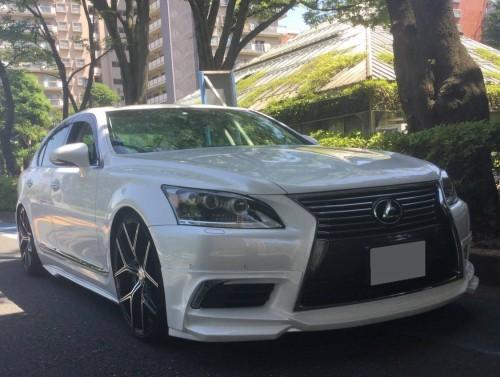 010523東京都W様LS460