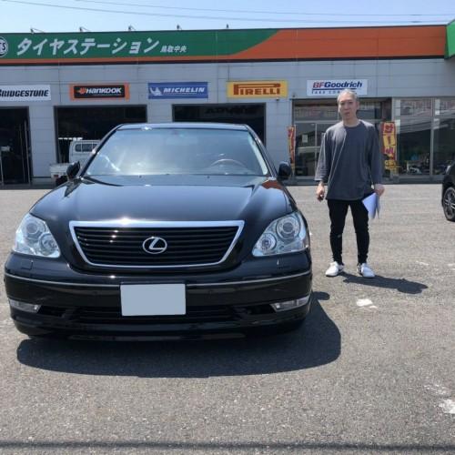 010524鳥取県T様LS430