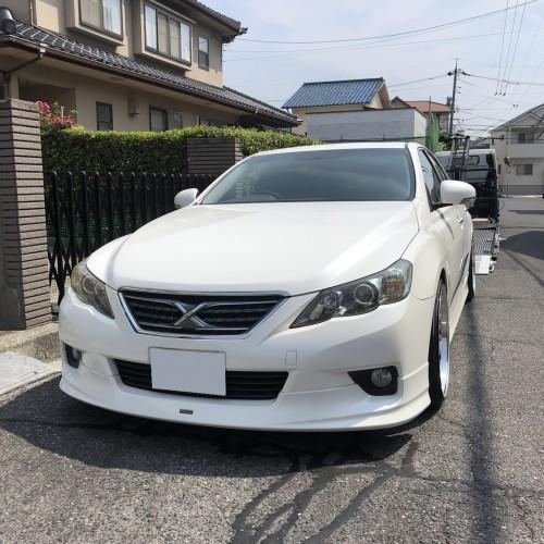 010603広島県A様マークX