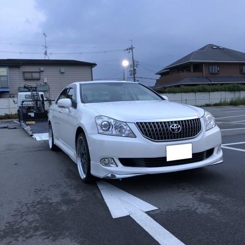 010621大阪府M様マジェスタ