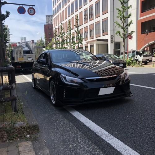 010517福岡県K様マークX