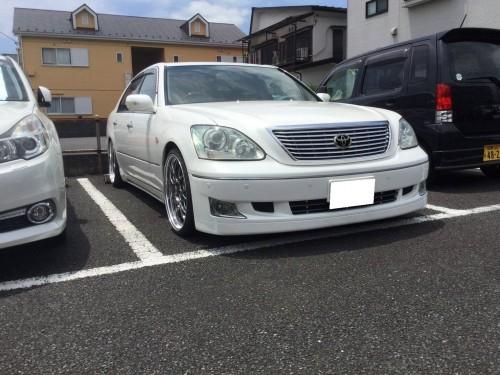 010628神奈川県T様セルシオ
