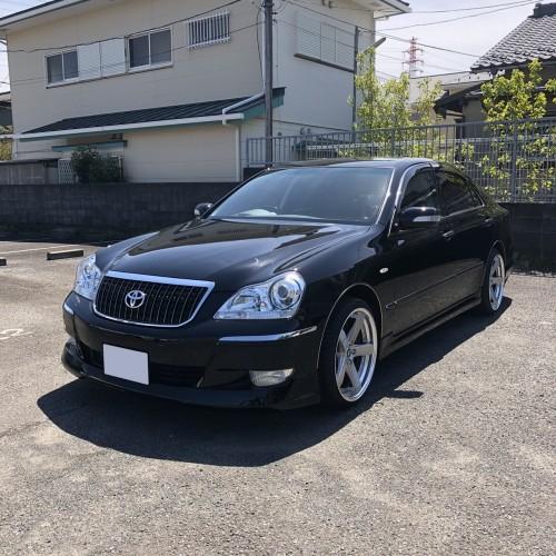 020423神奈川M様マジェスタ