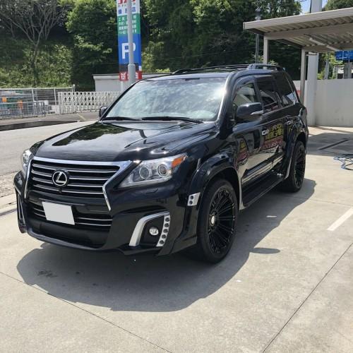 020512奈良県U様LX570