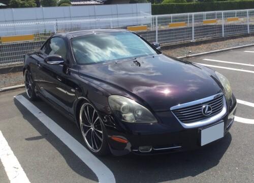 030624静岡K様SC430